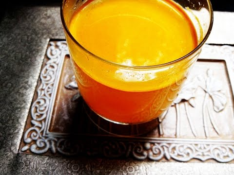 Turmeric water for Controls Diabetes