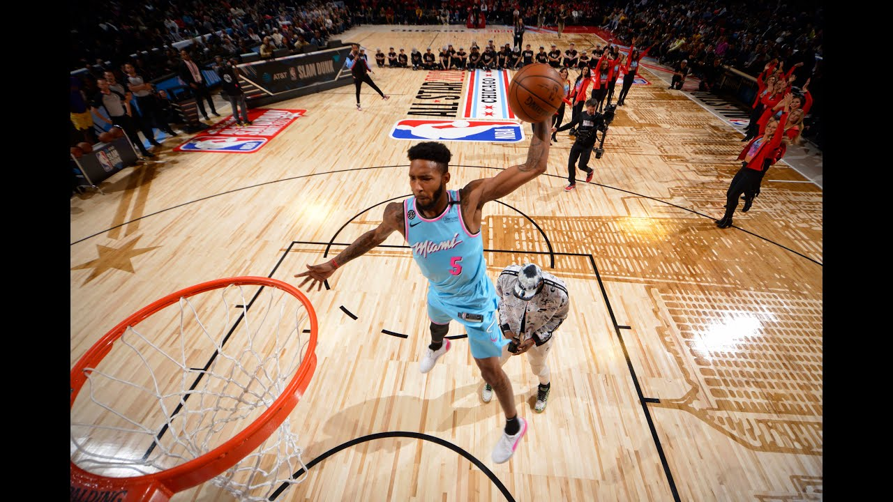Download 2020 NBA Dunk Contest Full Highlights
