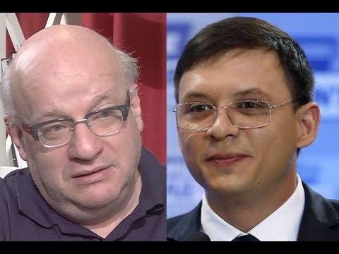 Джангиров о Мураеве: