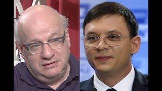 Джангиров о Мураеве: он ломает старые схемы