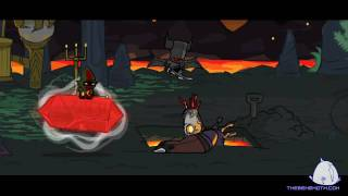 Castle Crashers - Trailer 2.5 thumbnail