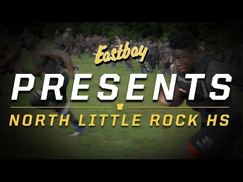 Eastbay Presents Preparation Nation: North Little Rock