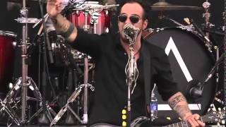 Saint Asonia - Better Place Live At Rock On The Range 05/16/2015