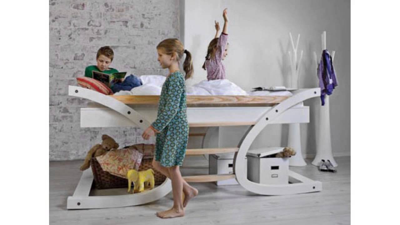 Versatile bunk bed for small bedroom designs by mimondo homesthetics  inspiring ideas for your home