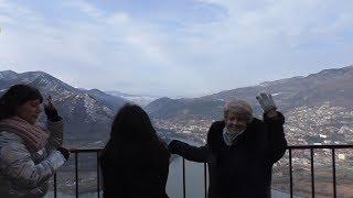 Tbilisi, 02.01.19, We, Video-1, Tiflis-Jvari-Sighnaghi