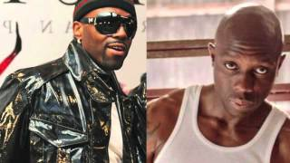 TEDDY RILEY DISSES GUY,BLACK & CHAUNCY FROM BLACKSTREET JULY 2013