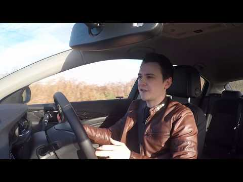 2019 Vauxhall Insignia car review - Business Car