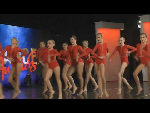 Center Stage Performing Arts Studio - Light It Up (Studio of the Year Dance Off)