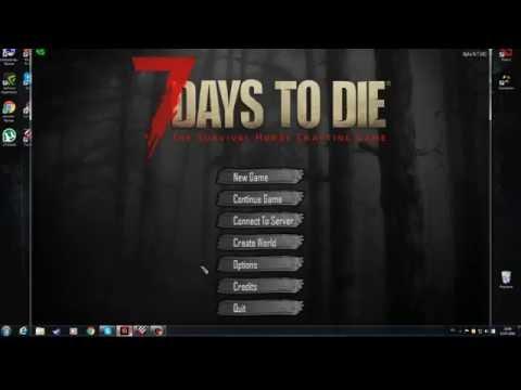 Ожидание проверки steam 7 days to die alpha