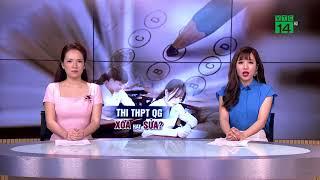 Tại sao gian lận điểm thi ở Sơn La tinh vi hơn Hà Giang?| VTC14