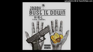 Download Jbaby - Bust It Down (Prod.by:Yung Tago) - Official Audio MP3 song and Music Video