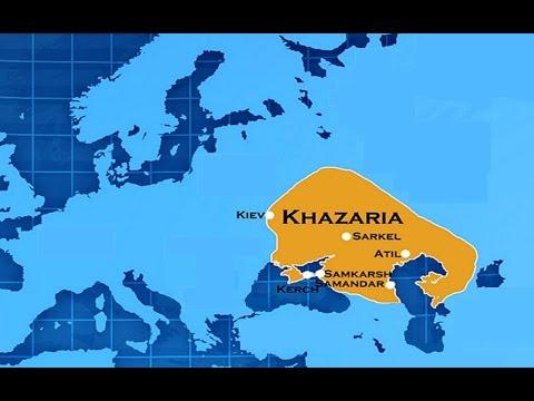 Lumière sur le peuple khazar