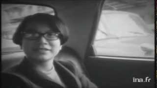 Un Taxi parisien en 1966