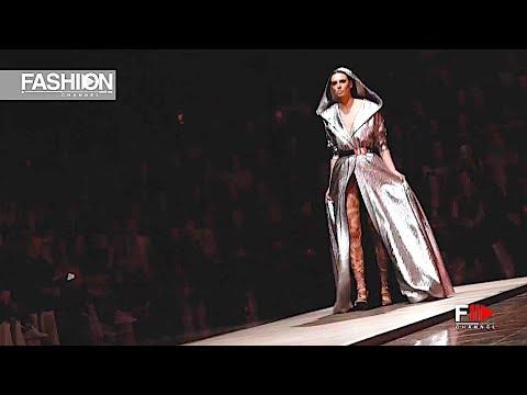 MERCEDES BENZ Fashion Week Ljubljana after movie Fall Winter 2017 2018 - Fashion Channel