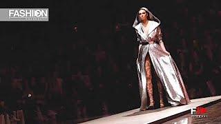 MERCEDES BENZ Fashion Week Ljubljana after movie Fall Winter 2017 2018   Fashion Channel