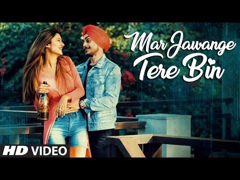 New Punjabi Songs   Mar Jawange Tere Bin   GSD   Money Sondh   Happy Randhawa   Latest Punjabi Songs