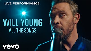 Смотреть клип Will Young - All The Songs