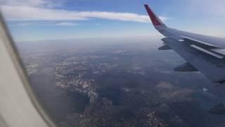 Аэропорт в Тбилиси, дьютифри, полет в Москву(, 2016-11-16T05:11:56.000Z)