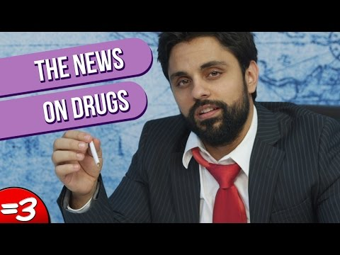 The News On Drugs