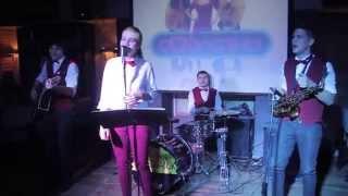 Small Band Saransk — Ai Se Eu Te Pego (Michel Teló cover)
