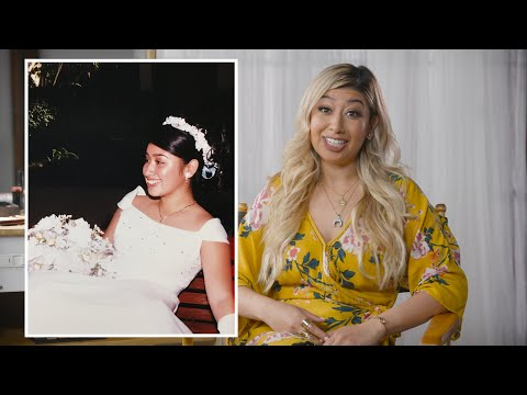 Women Re-Create Their Quinceañera Looks in 15 Minutes or Less // Presented by BuzzFeed & GEICO