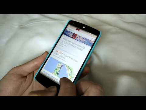 """Google Search 3.5.14 rolling out, adds """"OK Google"""" hotword to any screen"""
