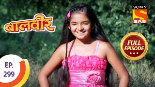 Baal Veer - बालवीर - Baalveer Searches Meher - Ep 299 - Full Episode