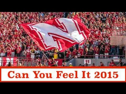 Nebraska Football 2015-2016 | Can You Feel It (Pump-Up Video)
