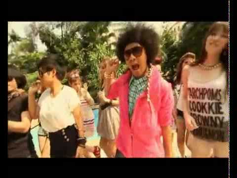 MAGENTA featuring โอปอลล์ - สุดหล่อ