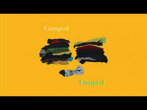 RINI – Camped