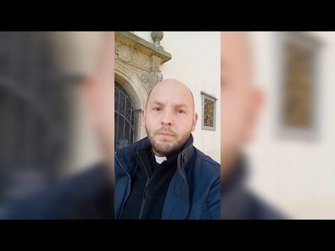 Pallotyński komentarz // ks. Marcin Przywara SAC // 25.10.2021 //
