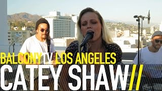 catey shaw human contact balconytv