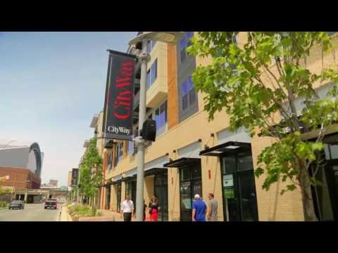 CityWay -- Downtown Indianapolis -- Connected LifeStyle