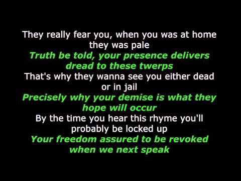 Mobb Deep - Temperature's Rising - Lyrics - LyricallyArticulate