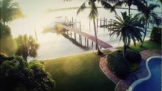 Sunrise FPV - West Palm Beach - DJI Phantom - GoPro Hero3