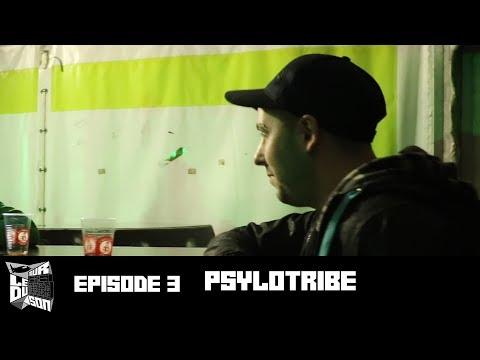 LE MUR DU SON #3 [PSYLOTRIBE] (Interview)