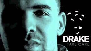 Drake - Over My dead body ( Take Care ) ( Lyrics )