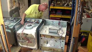 How cooker oven Thermostats work & how to replace