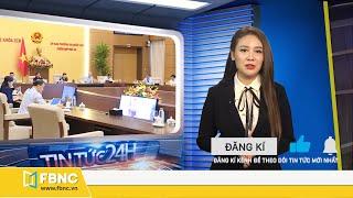 Tin tức 24h mới nhất hôm nay 16/5/2020 | Trung Quốc lợi dụng Covid-19 để bành trướng trên biển đông