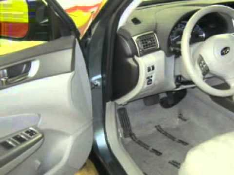 2010 Subaru Forester   Clements Chevrolet Cadillac Subaru
