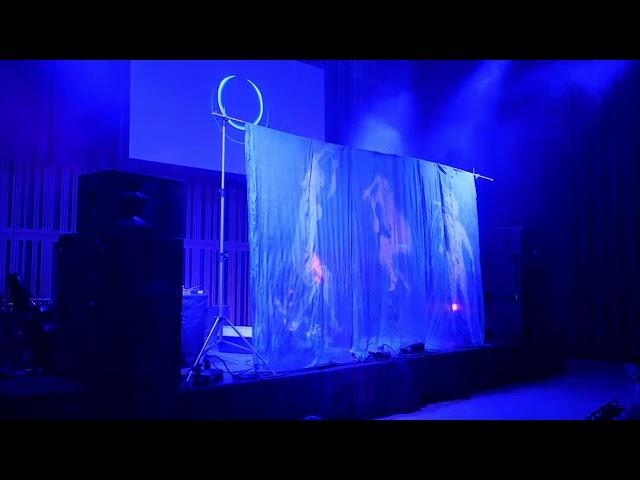 Tusk Festival 2018 - Pinnel