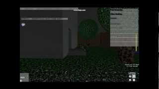 The Scariest Damn Game on Roblox