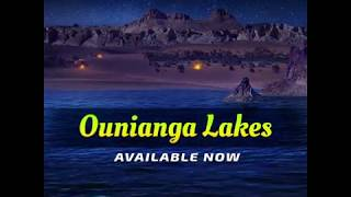 Let's Fish - Ounianga Lakes EN