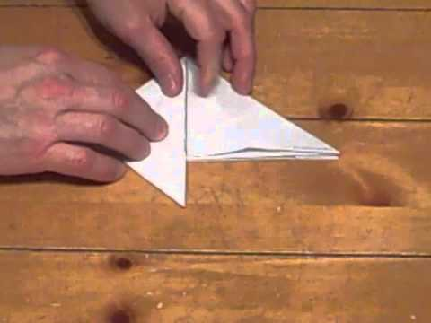 f 14 tomcat paper airplane instructions