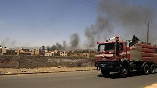 أخبار عربية | عملية الرمح الذهبي تعلن مدينة المخا محررة من انقلابيي اليمن