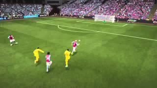 FIFA 15 BALOTELLI