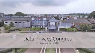 Data Privacy congres 2018