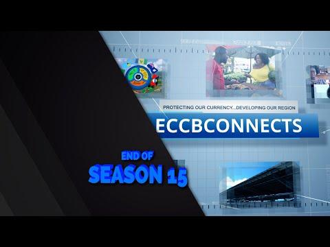 ECCB Connects End of Season 15 Promo