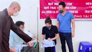 Lắp đặt máy lọc nước cho bà con tại Cống Long Hải, xã Long Bình & Bình Tân, Gò Công Tây - Tiền Giang