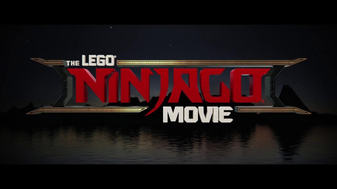 The LEGO NINJAGO Movie - Trailer Tease - The LEGO NINJAGO Movie - Trailer Tease